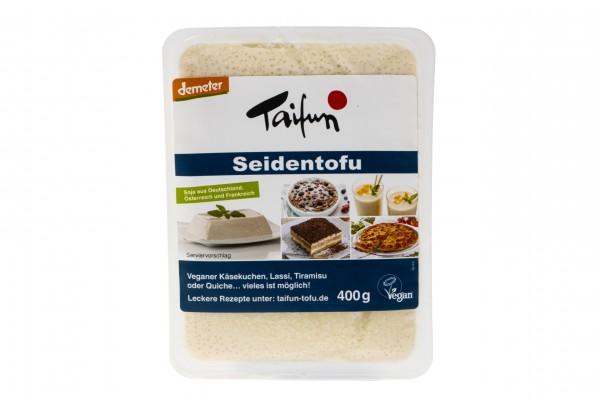 Seidentofu
