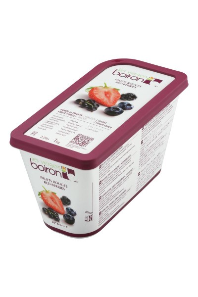 """Fruchtmark rote Früchte """"Boiron"""""""