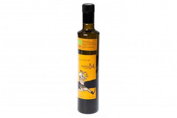 "Olivenöl Particella ""Monocultivar"""