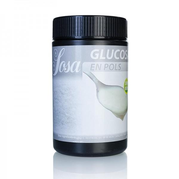 """Glukose Pulver """"Sosa """""""