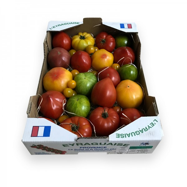 Tomatenmix Les Collections Gourmandes