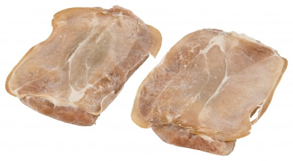 Schwein Saltimbocca