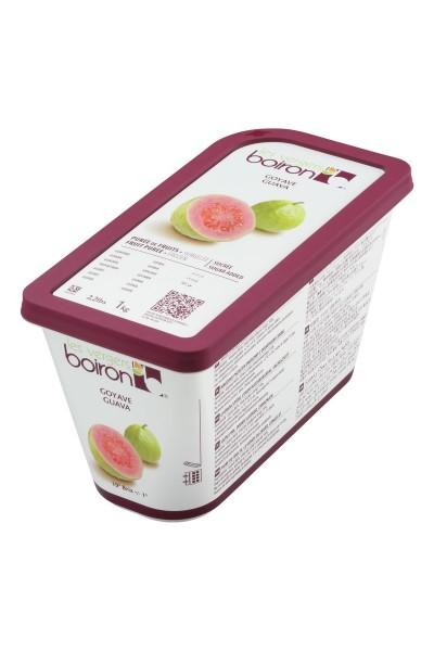 "Guavenpüree rose ""Boiron """