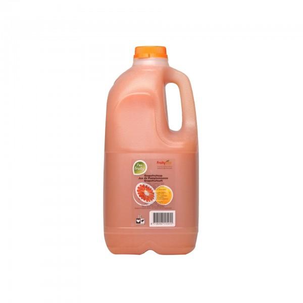 Grapefruitsaft frisch gepresst ELKA