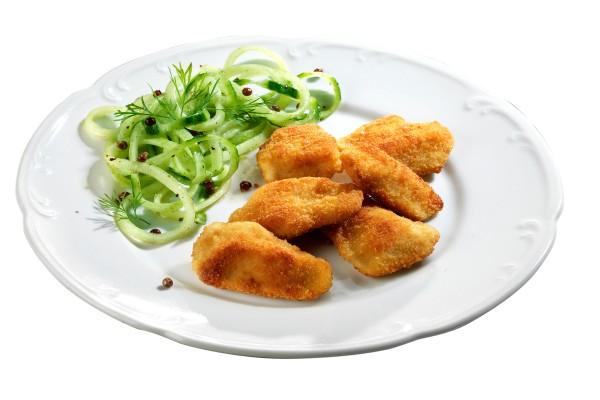Chicken Nuggets Premium