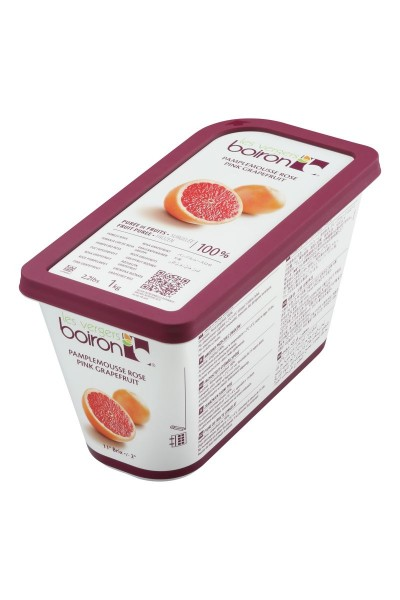 "Rosa Grapefruit Püree ""Boiron"""
