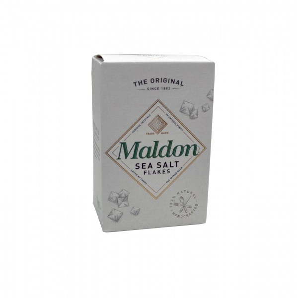 Maldon Crystal Salz