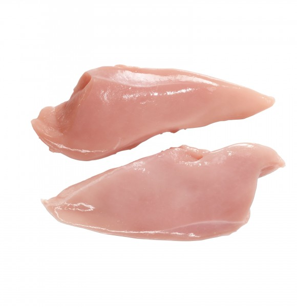 Pouletbrust ohne Haut assortiert
