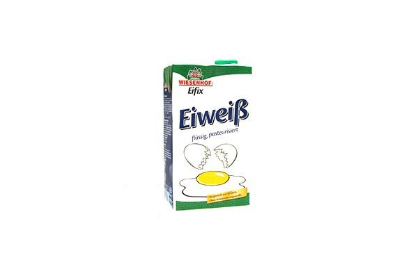 Eiweiss pasteurisiert