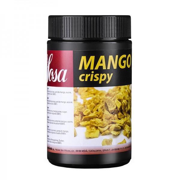 "Crispy Mango gefriergetrocknet ""Sosa """