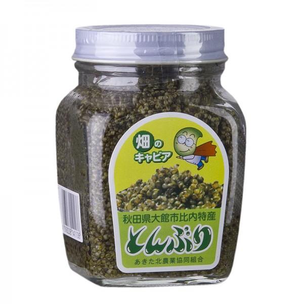 Kaviar des Feldes, Samen der Kochia Scoparia