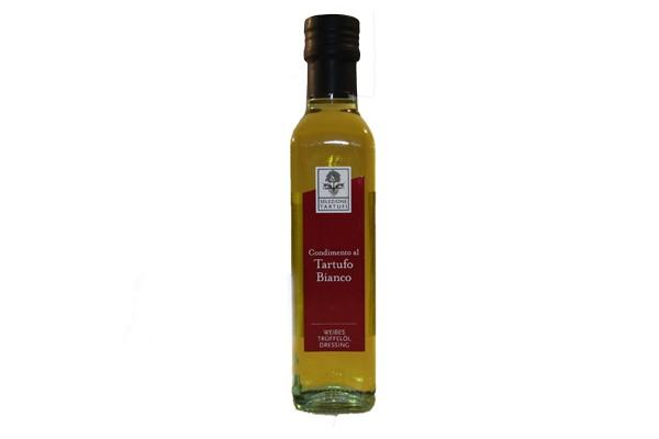 Trüffelöl weiss aromatisiert